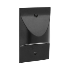 Progress Lighting Progress LED Recessed Step Light in Black Finish P6829-31