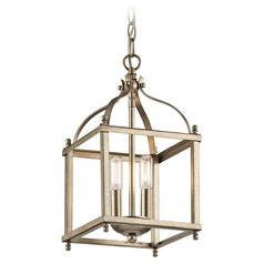 Kichler Lighting Larkin Mini-Pendant Light
