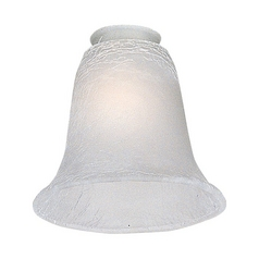 Glass Shade - 2/-1/4-Inch Fitter Opening