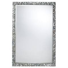 Island Falls Rectangle 24-Inch Mirror