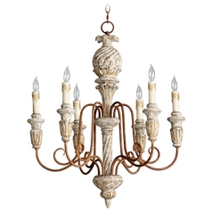 Cyan Design Bateau Golden Roxbury Chandelier