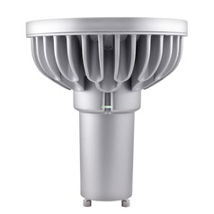 Sorra  Dimmable PAR30 GU24 Wide Flood 4000K LED Light Bulb