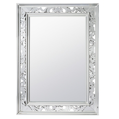 Kichler Gretchen Rectangle 34-Inch Mirror