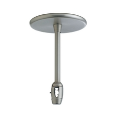 Sea Gull Lighting Rail, Cable, Track Accessory in Antique Brushed Nickel Finish 94844-965