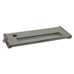 American Lighting Priori Series T2 Brushed Steel 10-Inch Light Bar Light