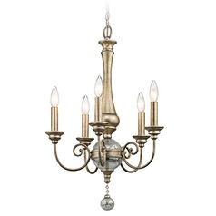 Kichler Lighting Rosalie Mini-Chandelier