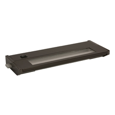 American Lighting Priori Series T2 Dark Bronze 10-Inch Light Bar Light