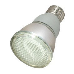 11-Watt Reflector Compact Fluorescent Light Bulb