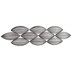 Cyan Design Yasha Graphite Wall Art