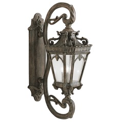 Kichler Oversize 37-3/4-Inch Outdoor Wall Light