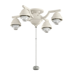 Kichler Lighting Kichler Fan Accessory in Adobe Cream Finish 350104ADC