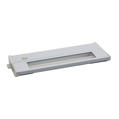 American Lighting American Lighting Priori Series T2 White 13-Inch Light Bar Light 043T-10P-WH
