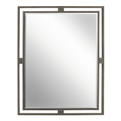 Hendrik Rectangle 24-Inch Mirror