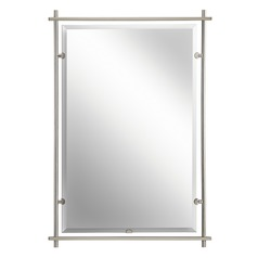 Eileen Rectangle 26.5-Inch Mirror