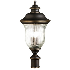 Kichler Outdoor Post Light