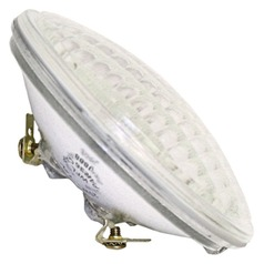 Sylvania Lighting 20-Watt Halogen Light Bulb with Screw Terminal 55052