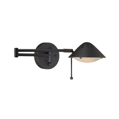 Design Classics Lighting Swing-Arm Wall Lamp JW-100-78
