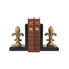 Sterling Lighting Finial Decorative Bookends 87-0110