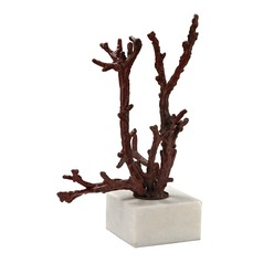 Staghorn Coral Sculpture