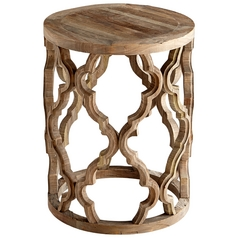 Cyan Design Sirah Black Forest Grove Coffee & End Table