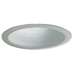 Quorum Lighting White Recessed Trim