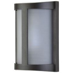 Access Lighting Pier Bronze LED Outdoor Wall Light