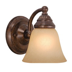 Standford Royal Bronze Sconce by Vaxcel Lighting