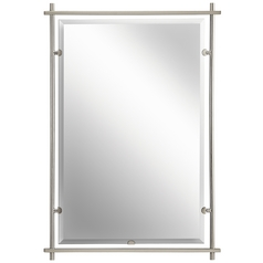 Kichler Eileen Rectangle 26.38-Inch Mirror