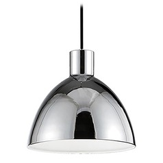 Farmhouse White LED Mini-Pendant 3000K 545LM