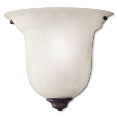 Large Single-Light Sconce