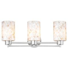 Coastal Bathroom Light Fixtures