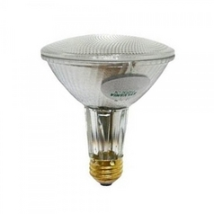 60-Watt PAR30 Long Neck Halogen Wide Flood Light Bulb