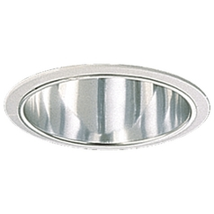 Quorum Lighting Chrome Recessed Trim