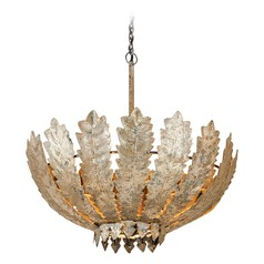 Dimond Taj Antique Gold Pendant Light