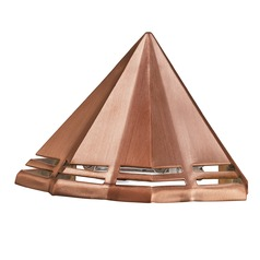 Kichler Lighting Copper LED Deck Light