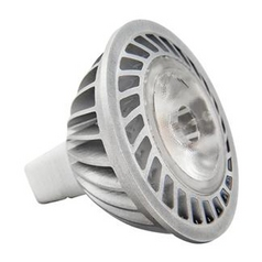 Sea Gull Lighting Sea Gull Dimmable LED MR16 Light Bulb (4000K) - 20-Watt Equivalent  97505S
