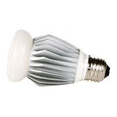 Sea Gull Dimmable LED A19 Light Bulb (4000K) - 40-Watt Equivalent