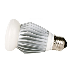 Sea Gull Dimmable LED A19 Light Bulb (4000K) - 60-Watt Equivalent