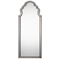 Uttermost Lunel Arched Mirror