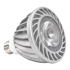 Sea Gull Lighting Sea Gull Dimmable PAR30 LED Light Bulb (4000K) - 75-Watt Equivalent 97514S