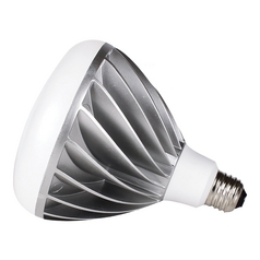 Sea Gull Dimmable LED BR40 Light Bulb (4000K) - 90-Watt Equivalent