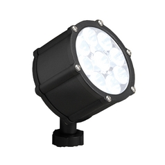 Kichler LED Flood / Spot Light in Textured Black Finish