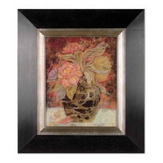 Uttermost Lighting Wall Art in Multi-Color Finish 33439
