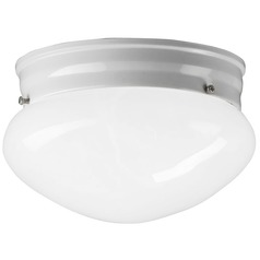 Design Classics Lighting 6-Inch Flushmount Ceiling Light 29622