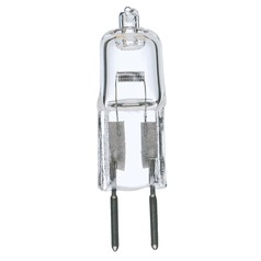 20-Watt Low Voltage T3 Halogen Light Bulb