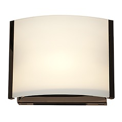 Access Lighting Nitro 2 Bronze Sconce