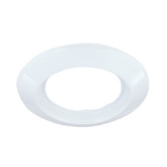 Sea Gull Lighting Recessed Trim in White Finish 9487-15