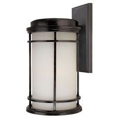 20-1/2-Inch Outdoor Wall Light