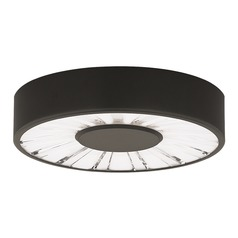 LED Outdoor Ceiling Light Bronze by Tech Lighting