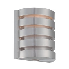 Lite Source Lighting Macrae Aluminum Sconce